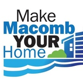 Make Macomb Your Home Website Link