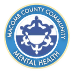 Macomb County Community Mental Health Logo